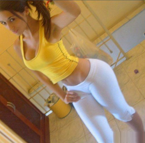 image Lifting birthday girl con mallas