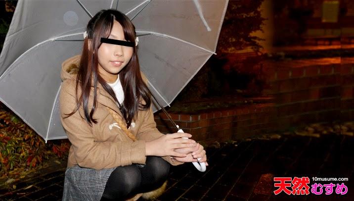 10musume 022015_01 制服時代 ~卒業したての18才~ 佐咲佳奈