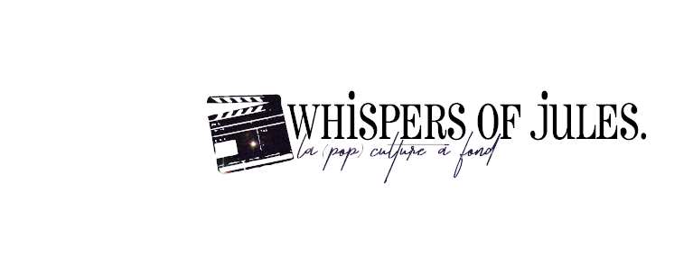 Whispers of Jules
