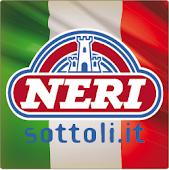 Collaborazione Neri Sottoli
