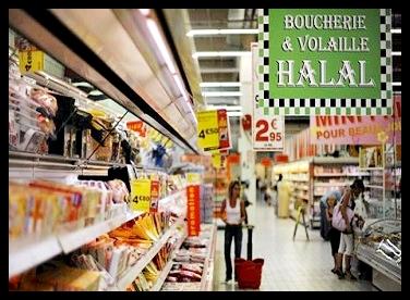 Supermarket Halal Dipaksa Jual Daging Babi dan Minuman Beralkohol
