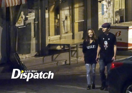 KARA's Goo Hara opens up about her relationship with B2ST's Junhyung