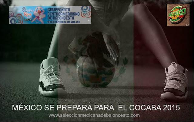 Basketball COCABA