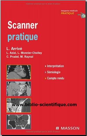 Livre : Scanner pratique - Lionel Arrivé