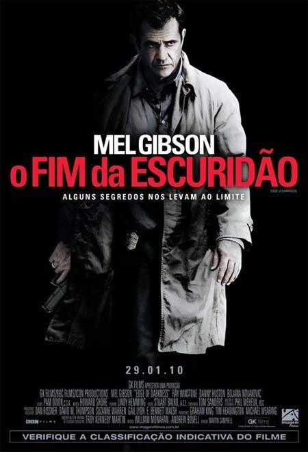 Filme Poster O Fim da Escuridão DVDRip RMVB Dublado