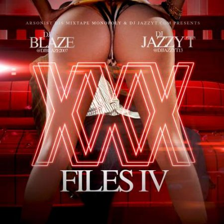XXX Files 4 (2012) Artist: VA Album: XXX Files 4. Genre: Rap, Hip-hop