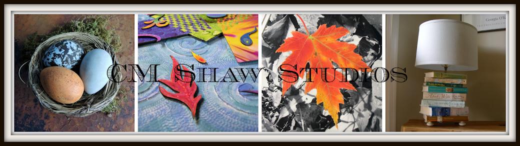 CM Shaw Studios