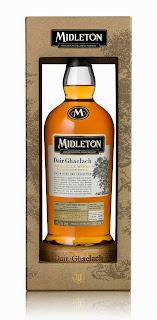 Irish Distillers Midleton Dair Ghaelach
