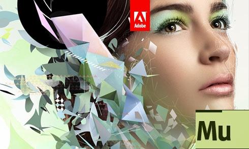 Adobe Muse CC 2015 v2015.0.0.597 (64-Bit) + Crack