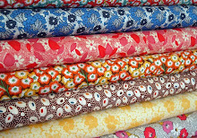 Laughing Hens Fabrics