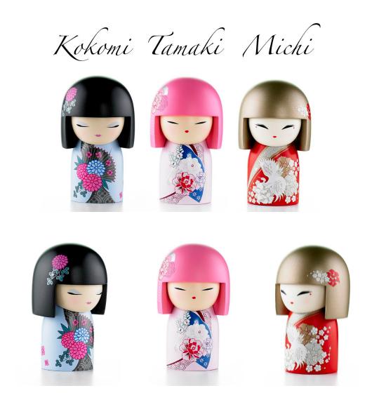Kimmidoll muñecas 2014 mayo