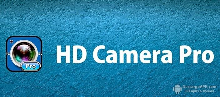 HD Camera Pro v1.5.1 APK