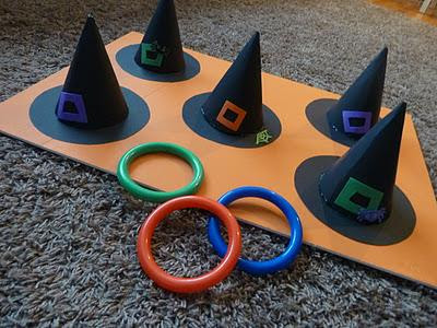 how to find a witch teacher