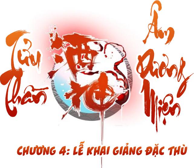 Âm Dương Miện Chapter 4 video - Hamtruyen.vn