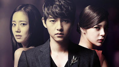 Korean Drama Addiction: Innocent Man