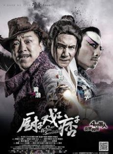 Phim Đầu Bếp-Diễn Viên Và Tên Vô Lại-The Chef, The Actor, The Scoundrel