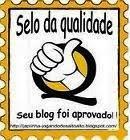 Selinhos - Ganhei da Wal