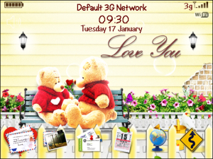 Bear Sweet Love