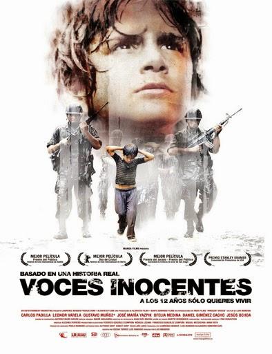 Ver Voces inocentes (2004) Online