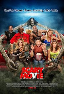 Kinh Dị 5|| Scary Movie 5