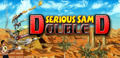 Serious Sam Double D Multi5-iND