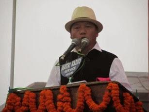 Bimal Gurungg