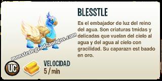 imagen de la descripcion de blesstle