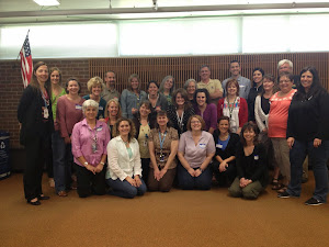 Inspired Writing Cohort 2013-2014