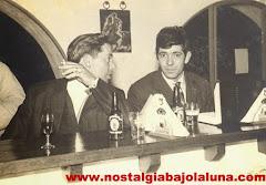 """RECUERDOS DE ANTONIO SABORIDO MUÑOZ """" EL CORDOBÉS """""""