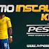 Tutorial Instalando kits - PES 2013