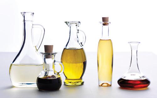 Usar muito vinagre pode não ser benéfico para a saúde