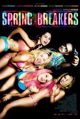 spring breakers 15671 Spring Breakers (2013) Español Subtitulado