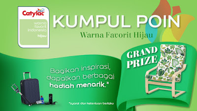 Info-Kuis-Kuis-Kumpul-Point-Warna-Favorit-Hijau