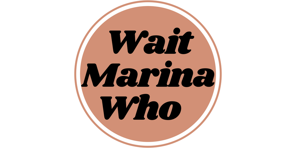 Wait, Marina Who? - travel and lifestyle blog by Marina Wang