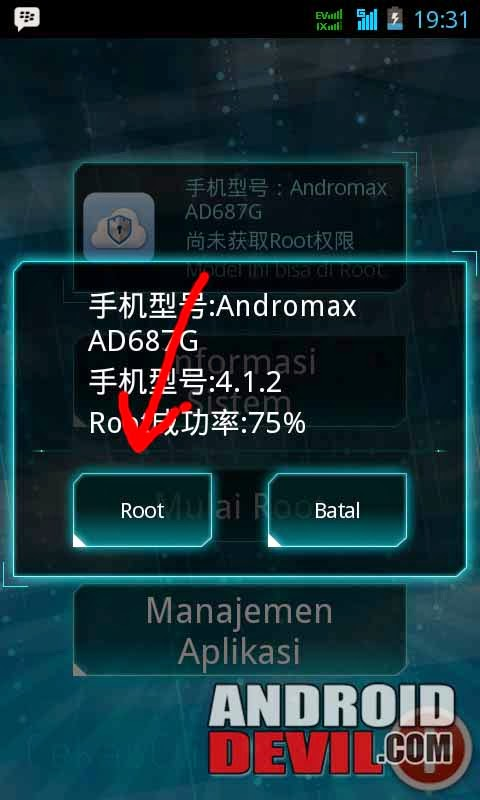 download key root master apk for android