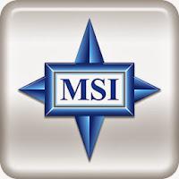 Harga Notebook Laptop MSI Terbaru