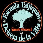 """INFORMACION Escuela:""""Taijiquan Dehesa de la Villa-Villacieros II"""""""