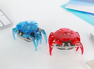 hexbug cool gadget