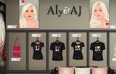 Aly-AJ