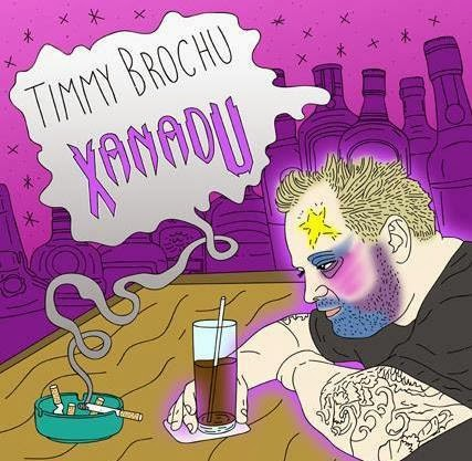Timmy Brochu Album Show!