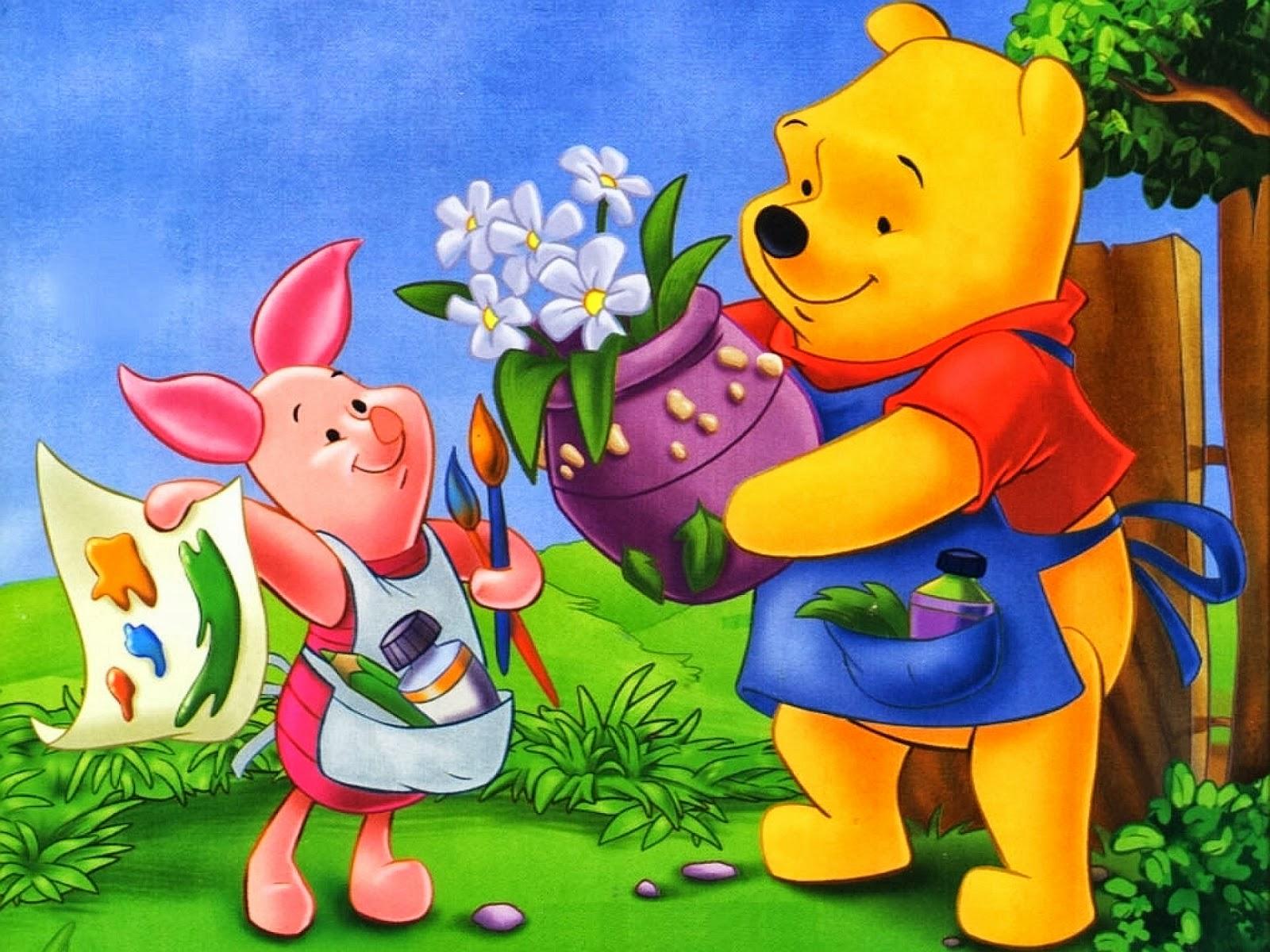 Disney HD Wallpapers Winnie The Pooh HD Wallpapers