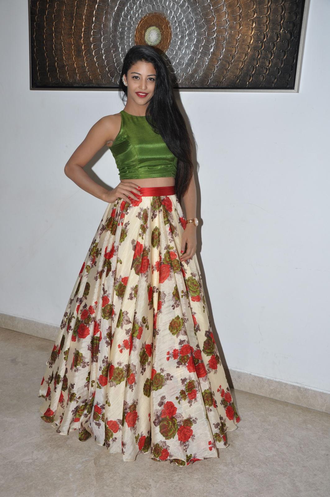 Daksha nagarkar latest glam pics-HQ-Photo-5