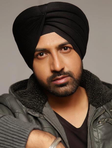 Gippy Grewal In Turban - Singh vs Kaur Wallpaper