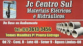 JC Materiais Elétricos