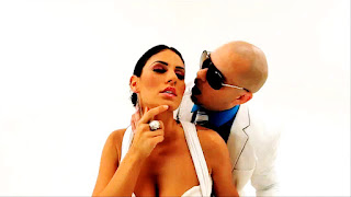 Rapper Pitbull HD Wallpaper