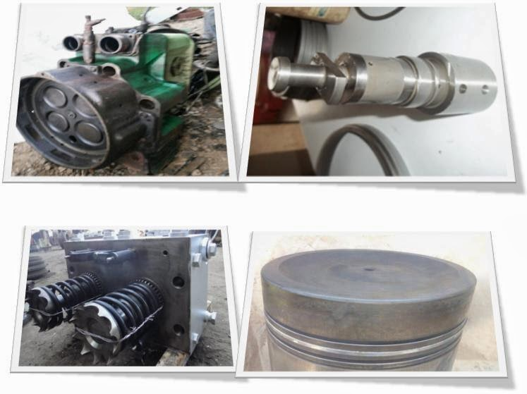 All types used Sulzer Engine and used Sulzer Generators and used reconditioned Sulzer engine Spare Parts for Sale
