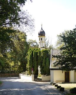St. Alto Leutstetten