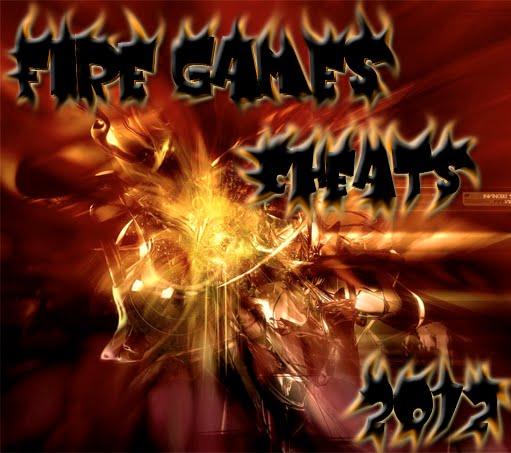 Fire Games Cheats