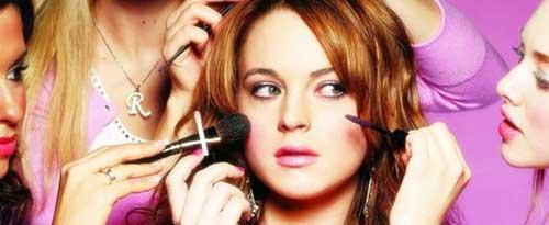 todos los pasos del maquillaje