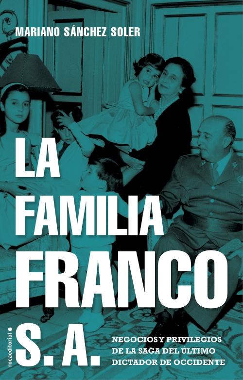 La familia Franco S.A., Mariano Sánchez Soler